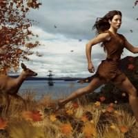 Disney - Pocahontas - Jessica Biel