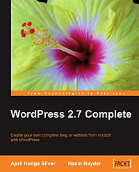 wordpress 27 complete