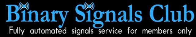 Binary Signals Club 2