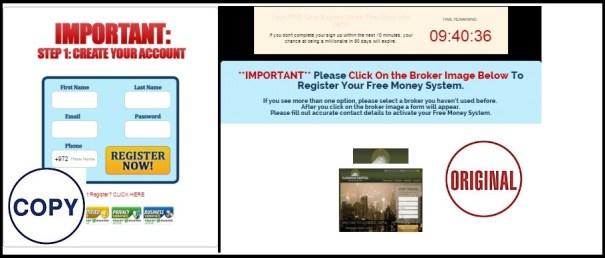 Free Money System