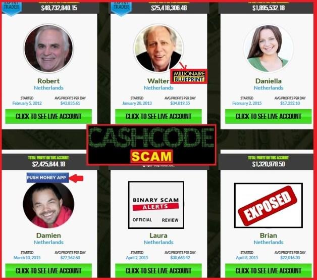 cashcode 4