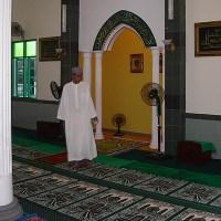 Mawlid ar-Rasul: Surau Darul Rahman