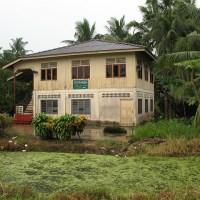 The Masjids and Musallahs of Jalan Rungkup