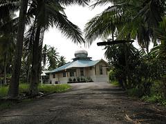 Masjid Ismailiyyah