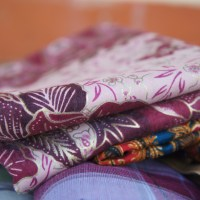 Malay Garment Technology