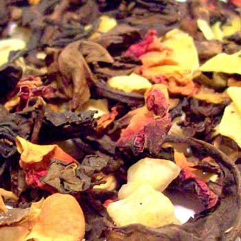 Oolong thee