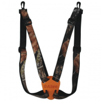 The  Allen  Co 4 Way Adjustable Deluxe Binocular Strap (Camo)