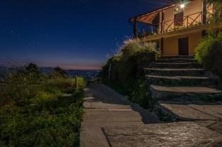 Binsar Forest Retreat Night Sky 1