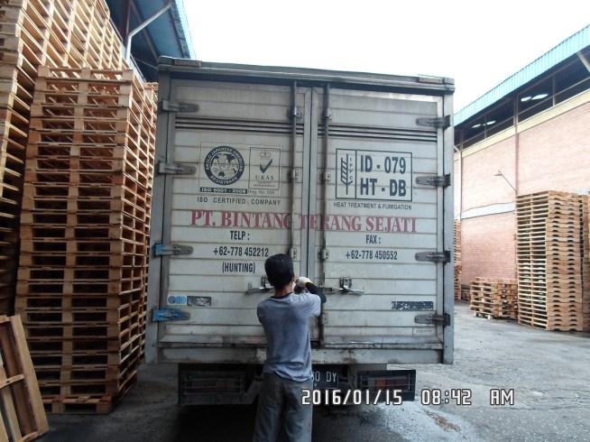 PT. BTS - Transportation
