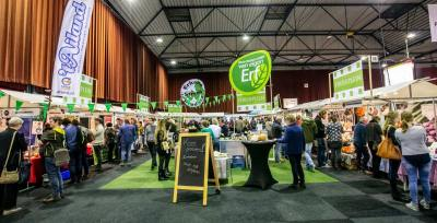 Bio-beurs 2019: the Dutch organic sector will meet at ...