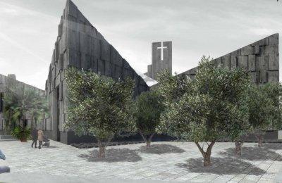 Chiesa green