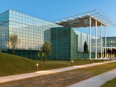 The new Energy Park, Milano