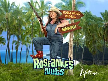 Roseanne Barr gmo