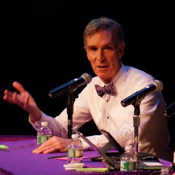 Bill Nye, Science Guy, and GMOs – oh my!