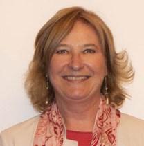 Anna Merlo diploma