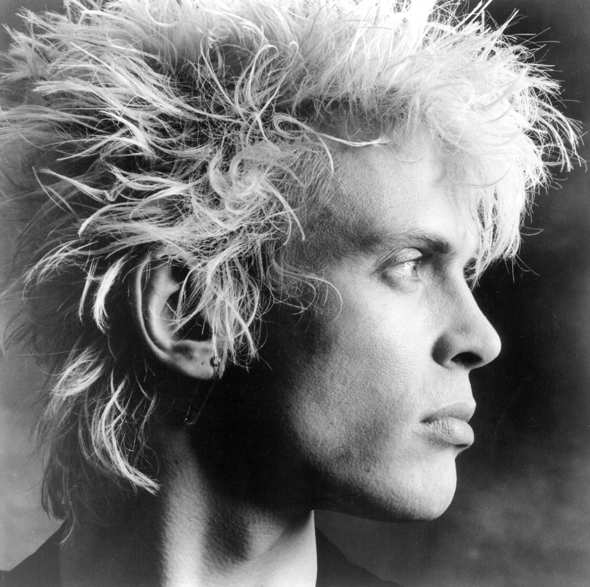 Billy Idol at 60   Biography