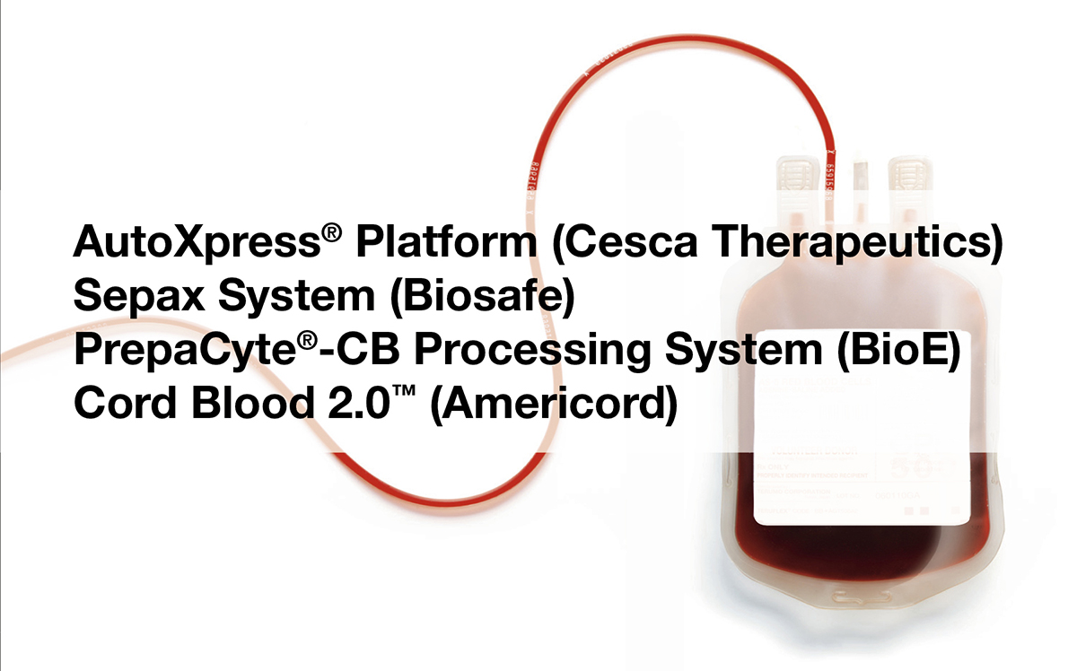Unbelievable Advances in Cord Blood Processing: 4 Market Leaders You Need to Know