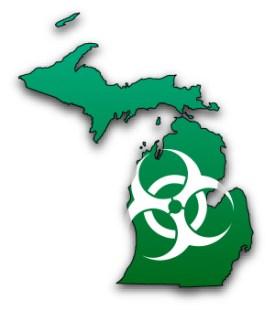 Crime Scene Cleanup Michigan