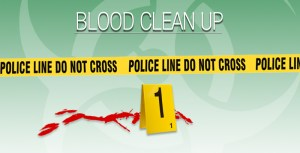 Blood Cleanup Professionals