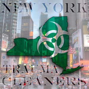 Crime Scene Clean Up NYC