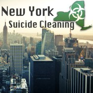 Suicide Cleaning NY