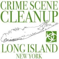 Crime Clean Up Long Island, NY