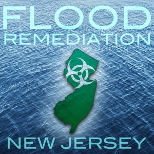 NJ Flood Cleanup