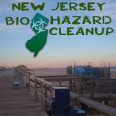 Biohazard Cleanup NJ