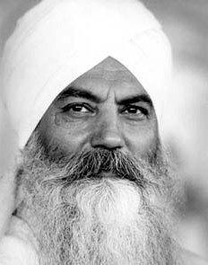 Yogi Bhajan