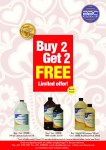 Cytology and pathology reagent promotion