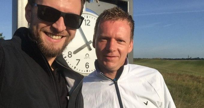 24h Golfer
