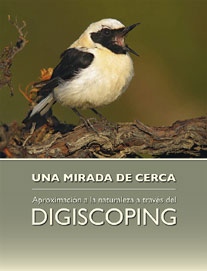 Digiscoping: una mirada de cerca