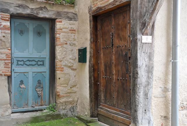 Village du Tarn: Lautrec