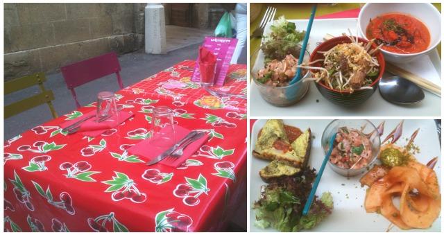 La Kitchenette - restaurant à Montpellier