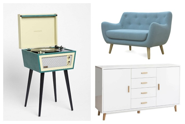 Ma sélection de jolis meubles
