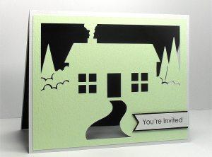 house scene card 3