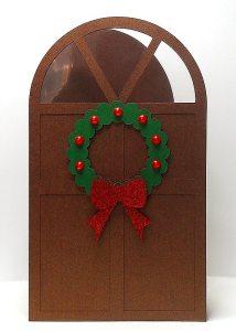 ChristmasDoorCard