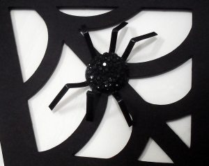 Spider Web Pennants 2