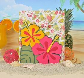 Hibiscus-Gift-Bag