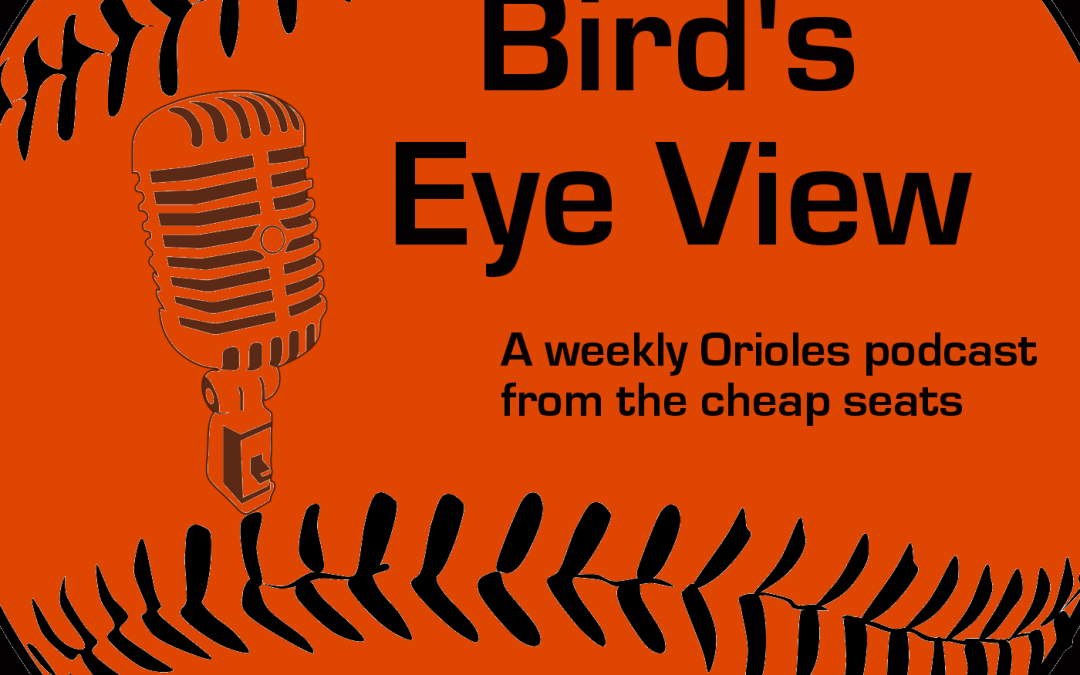 Episode 30: Riding the Ups and Downs