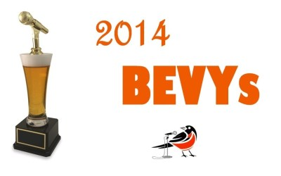 2014 BEVys Are Coming!