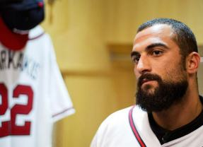 Nick Markakis: Breaking Up Is Hard to Do