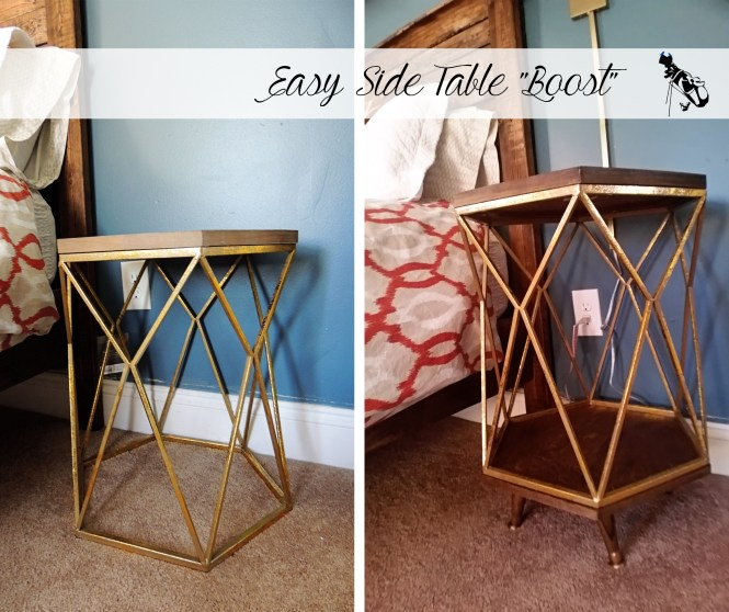 GR Side Table