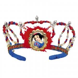 snow white tiara
