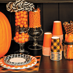 Halloween Party Ideas by Celebrate Express