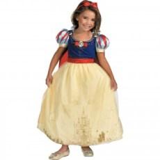 snow white birthday party costume