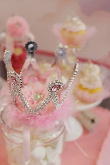 tiara decors