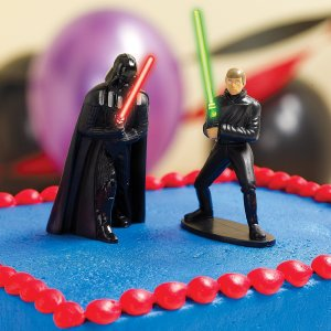 starwars cake toppers