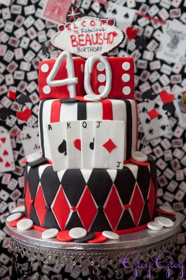 adult-40th-las-vegas-casino-birthday-party-ideas-decorations-poker-cake-ideas