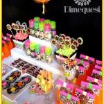 Fiesta Disco Birthday Party